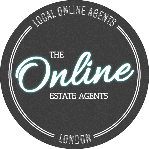 Online estate agents London